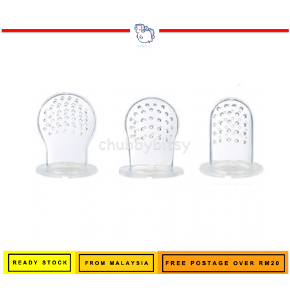 Fruit Feeder Pacifier Teat Only