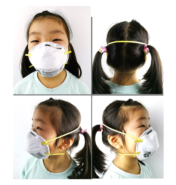 3m masks n95 kids