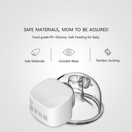 V-Coool Wearable Electric Breast Pump